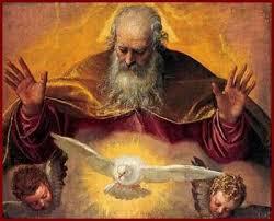¿Sabes cómo hacer el Decenario al Espíritu Santo? 1