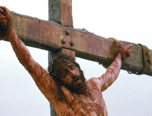 Muerte de Jesús – La Pasión narrada por un médico fisiólogo (6)