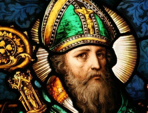 San Patricio, Obispo de Irlanda – 17 marzo