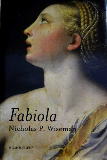 Novelas interesantes sobre el cristianismo primitivo 1