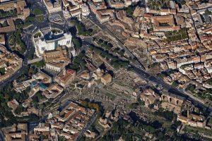 El Foro Romano 1