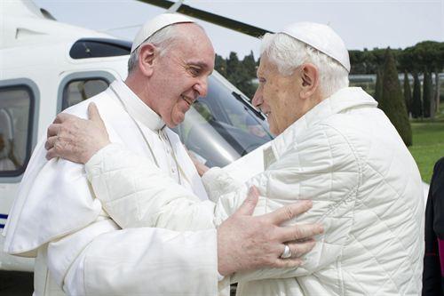 Efecto Bergoglio; un primer balance muy positivo 1