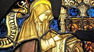 Santa Hildegarda de Bingen - 17 septiembre 1