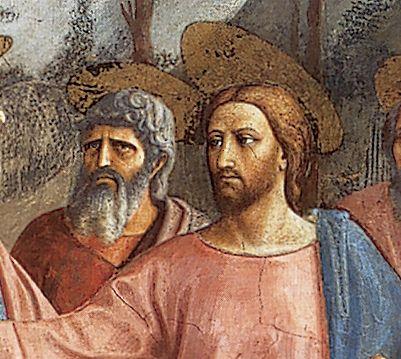 """""""Hay que aprender a escuchar la voz de Jesús"""" Francisco 1"""