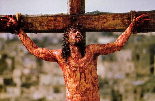 """""""La Pasión de Cristo"""", la Pascua judía y la Eucaristía 1"""