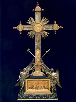 Santa Croce in Gerusalemme - Roma 2