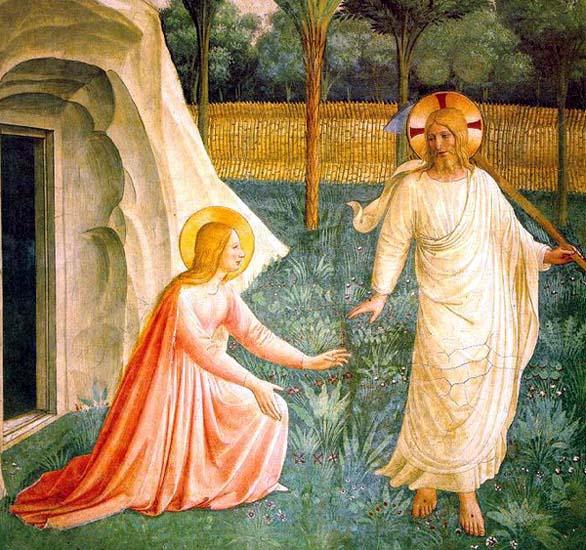 María Magdalena y las mujeres al servicio del Evangelio 1
