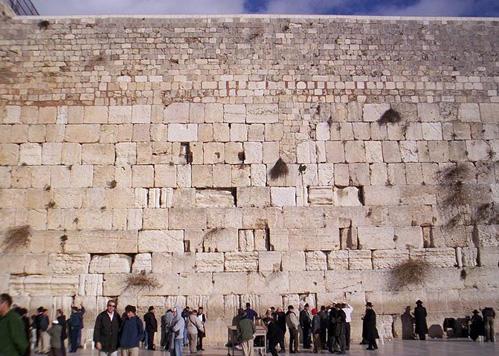 Jerusalén  - Tierra Santa 2