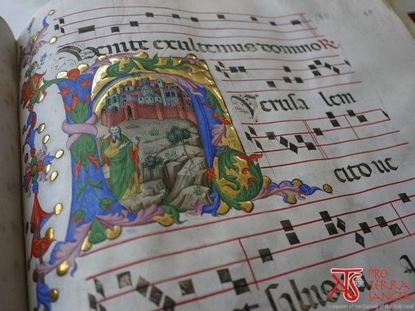 Nace en Jerusalén el único museo sobre las raíces del cristianismo 1