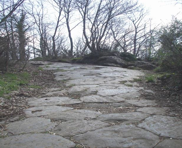 Viaje a Roma - Siguiendo los pasos de san Pablo (1) 11