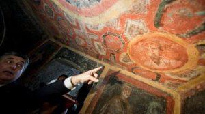 ¿Era éste el verdadero rostro de san Pedro y de san Pablo? 3