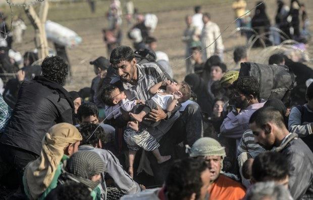 Día Mundial del Refugiado - 20 junio 2