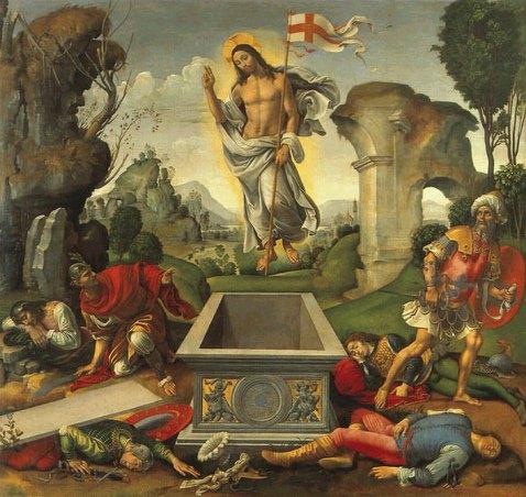 ¿Cómo vivían la Pascua de Resurrección los primeros cristianos?