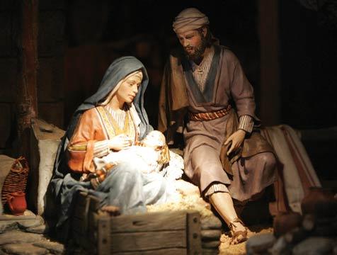 ¿Cómo vivir la Navidad? – Fiesta de optimismo, reconciliación y de paz