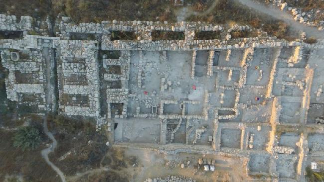 Los 10 mayores descubrimientos bíblico-arqueológicos del 2016 4