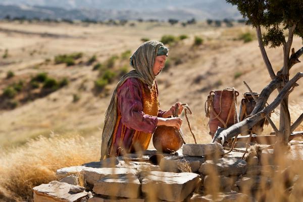 """Día Internacional de la Mujer - 8 de marzo - """"Las mujeres que trató Jesús"""" 1"""