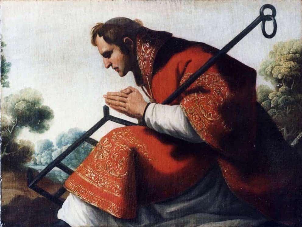 San Lorenzo  - 10 de agosto 1