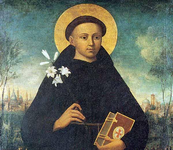 San Antonio de Padua - 13 de junio 2
