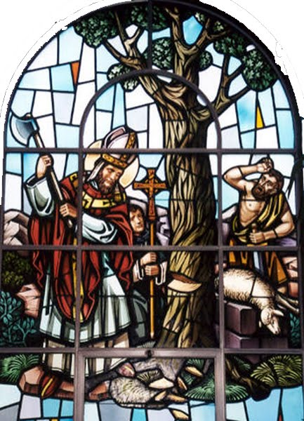 El árbol de Navidad - sus orígenes y sentido cristiano 2
