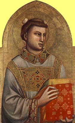 El martirio de San Esteban 2