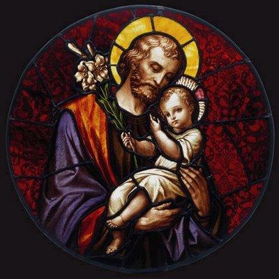 San José visto por Benedicto XVI 2