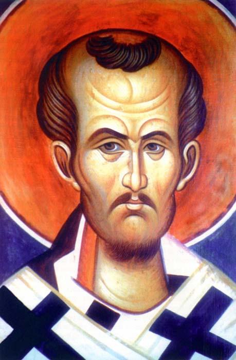 San Juan Crisóstomo - Explicado por Benedicto XVI 1