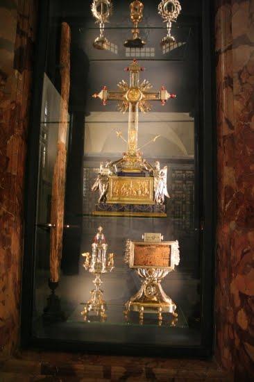 Santa Croce in Gerusalemme - Roma 1