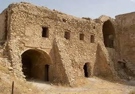El ISIS arrasa el monasterio cristiano de San Elías, el más antiguo de Irak 2