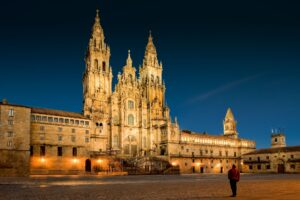 Santiago Apóstol , Patrono de España - 25 de julio 5