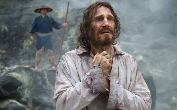 """""""Silencio"""", la película sobre los jesuitas de Martin Scorsese 1"""