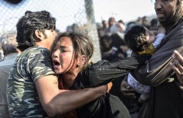 Día Mundial del Refugiado - 20 junio 1