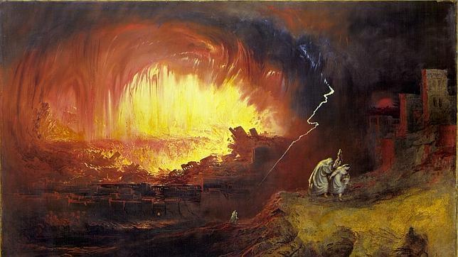 Anuncian haber descubierto la ciudad bíblica de Sodoma 2