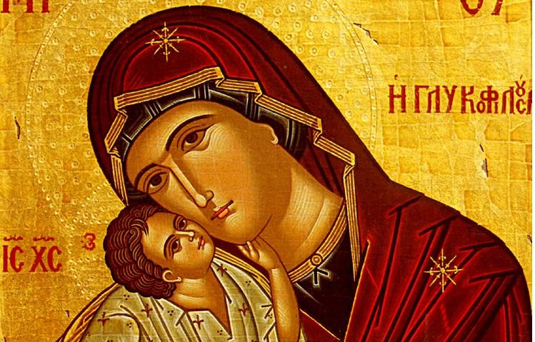 La Inmaculada Concepción de la Virgen María - 1