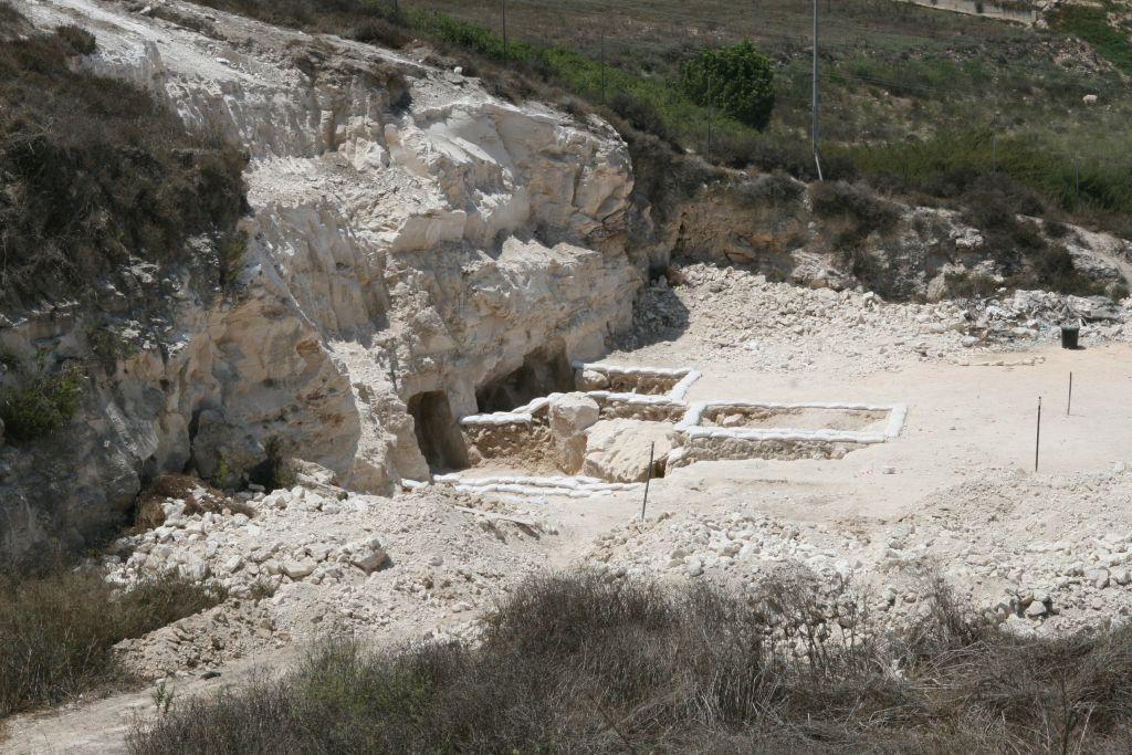 Los 10 mayores descubrimientos bíblico-arqueológicos del 2016 7