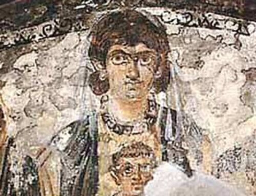 ¿En qué postura rezaban los cristianos primitivos?