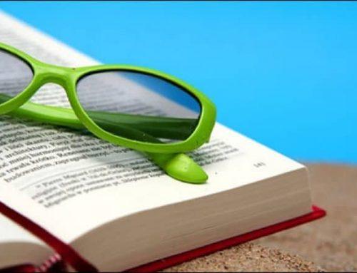 Selección de libros para leer en verano