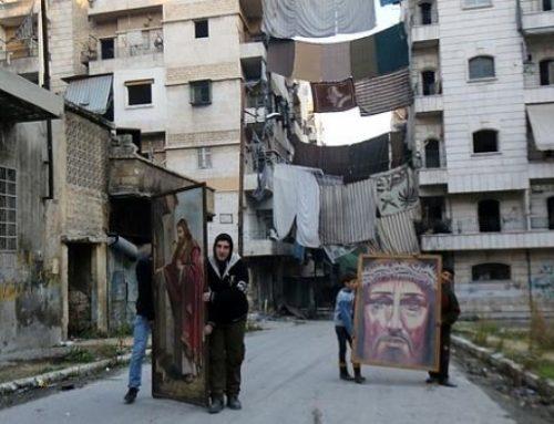 """Mártires de Siria: """"Se están recopilando casos que en un futuro puedan ser motivo de canonización"""""""