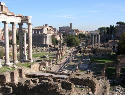 El Imperio pagano y el Cristianismo: Las persecuciones
