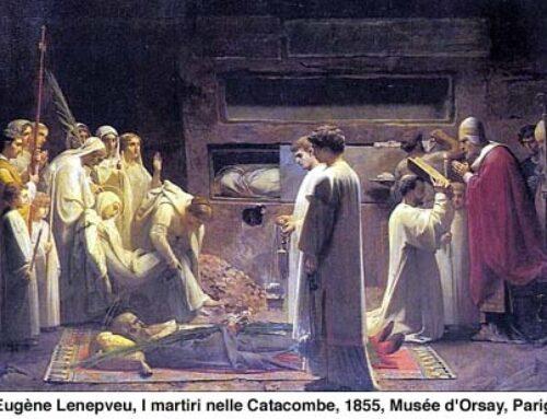 La devoción a los difuntos en el cristianismo primitivo