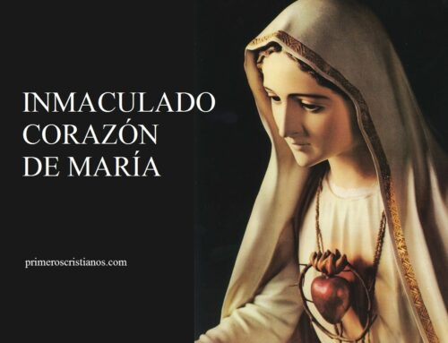 Corazón Dulcísimo e Inmaculado de María