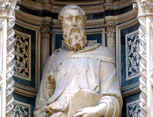San Marcos, obispo de Alejandría – 25 de abril