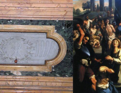 Acta del Martirio de los santos escilitanos (año 180 d.C.)