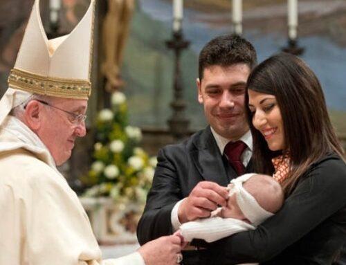 ¿Por qué bautizar a los niños? ¿No es mejor esperar a que ellos decidan?