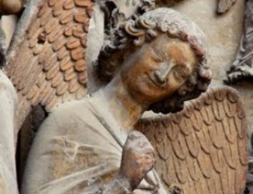 Vivir con alegría – El ejemplo de los primeros cristianos para la Pascua