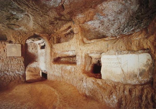 Catacumba romana
