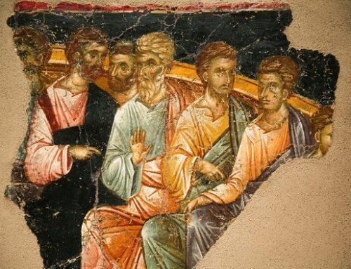 Los Orígenes del Cristianismo