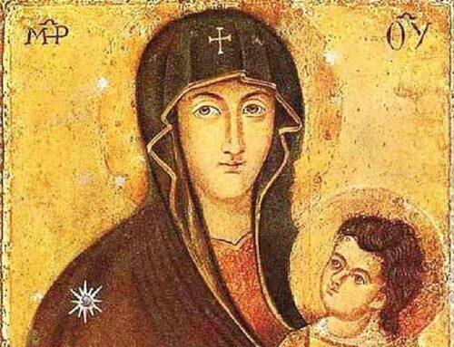 Nuestra Señora de la Nieves – 5 de agosto – Salus Pópuli Romani