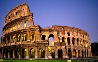 Coliseo expone Pompeya