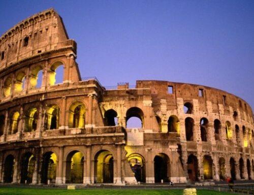Se exponen en el Coliseo las riquezas de Pompeya