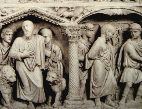 ¿Qué aportó el cristianismo primitivo a la historia de la humanidad?
